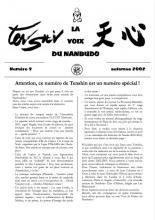 Tenshin n°9
