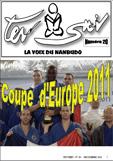 Tenshin n°20 : Coupe d'Europe 2011