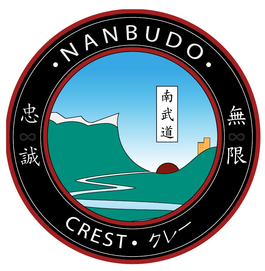 Association Nanbudo Crest